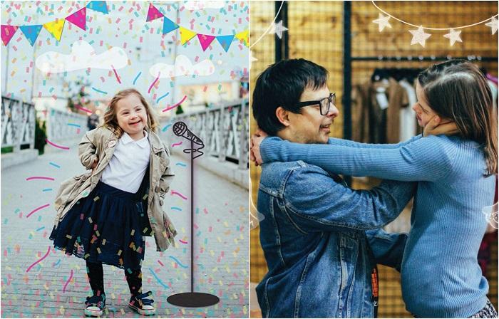 «Я все могу!»: 20 фотографий о том, чем могли бы заниматься люди с редкими заболеваниями