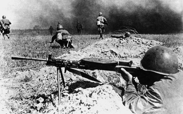 Штрафбаты в Великую Отечественную: почему немцы их боялись