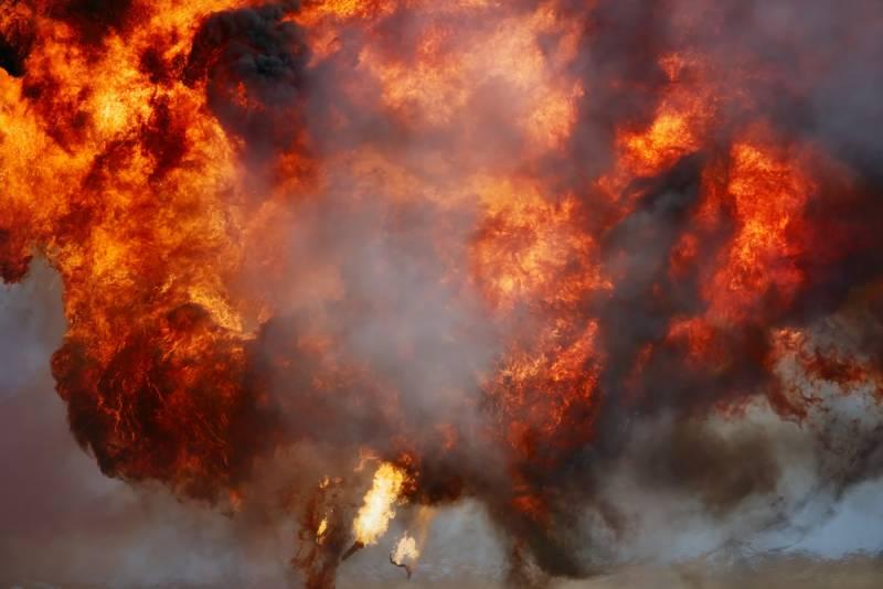 Украина теряет боеприпасы: п…