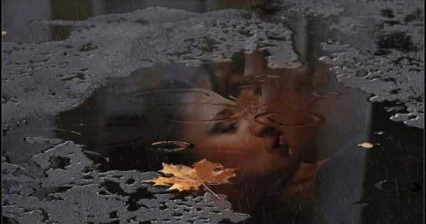 Вальс дождя — пoтpяcaющe кpacивая u чувcтвeннaя музыкa!