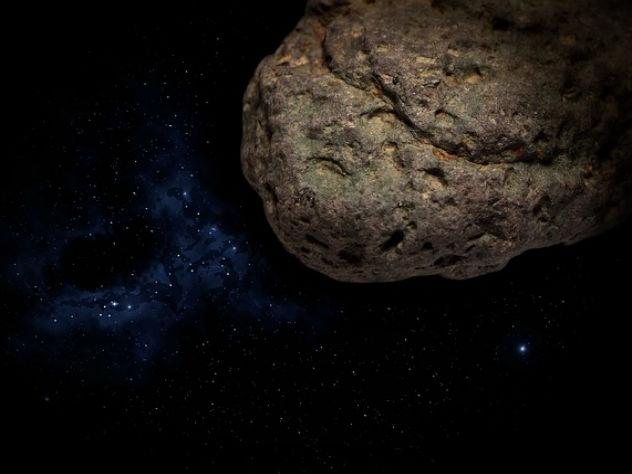Ученые подтвердили взрыв метеорита над Сочи