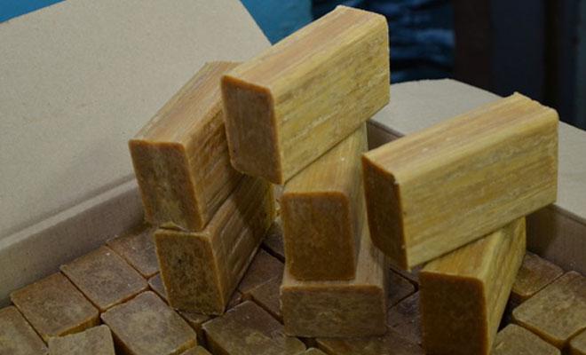 Хозяйственное мыло: хитрости использования, которые придумали в тюрьме