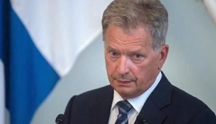 Почему президент Финляндии Саули Ниинистё отказался петь в русофобском хоре