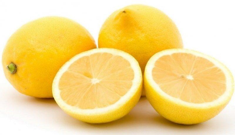Купите мешок лимонов, и испы…