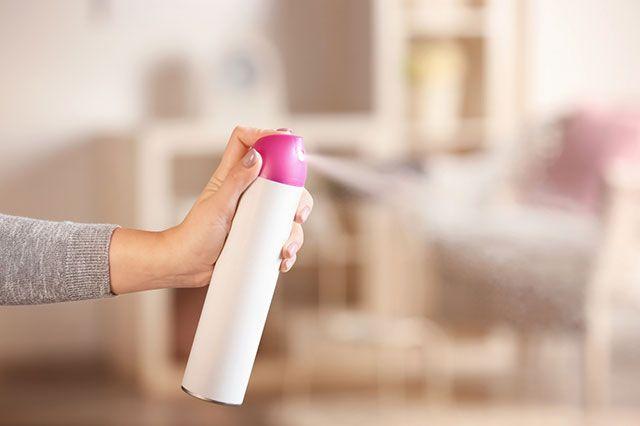 Осторожно, химия! Какие бытовые средства могут вызвать аллергию?