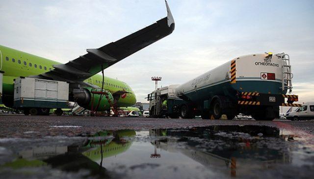 """Газпром нефть"" хочет роботи…"