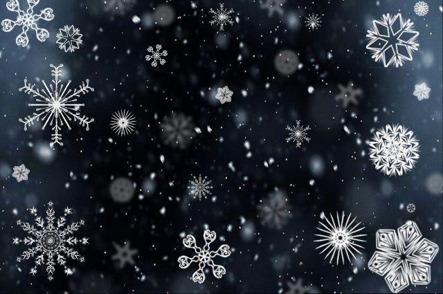 Шведские ученые обнаружили новый вид снежинки