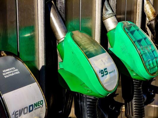 Сергей Левченко: Дефицита бензина в Иркутской области нет
