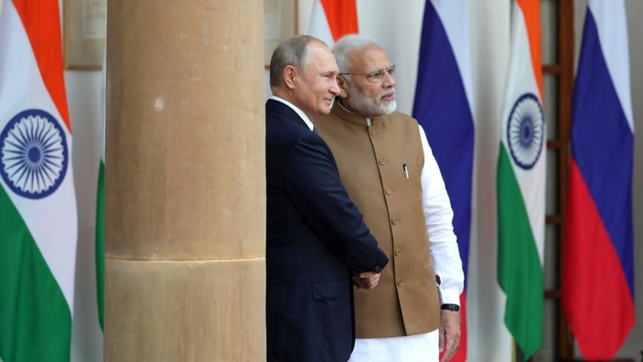 Почему Индия отвернулась от …