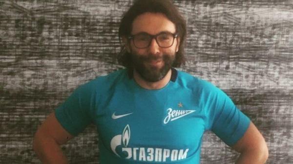 «Зенит» договорился о«трансфере» стелеведущим Андреем Малаховым