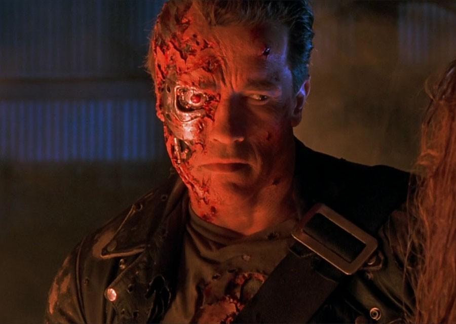 """Вырезанные сцены из """"Терминатор 2: Судный день"""". Заключение"""