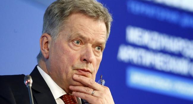 Президент Финляндии: Европе …