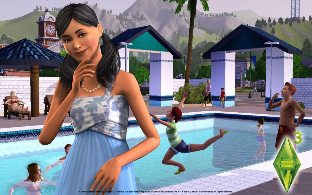 Sims 3 xx porn images