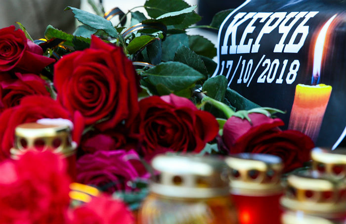Трагедия в Керчи: вопросы остаются, а выводы уже делаются