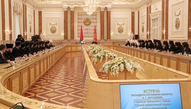Лукашенко считает, что славя…