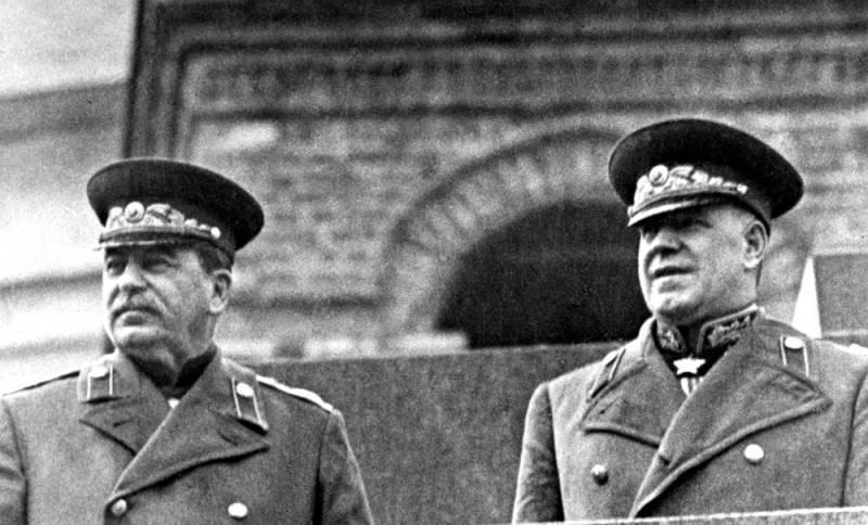«Маршал Победы» против Вождя: готовил ли Жуков заговор против Сталина?