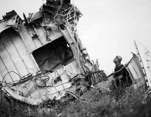 Спонсором обвинителей России по MH17 оказалась британская разведка