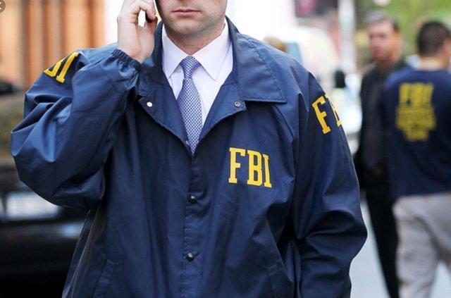 Россиянина задержали по запросу ФБР
