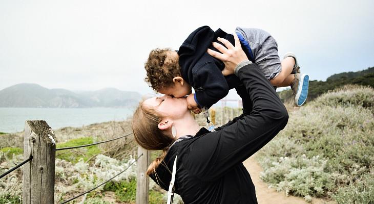 «Ваш ребенок жирный»: неудобные истории матерей