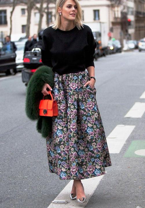 Стильный гардероб — 7 вещей, которые можно носить в любом возрасте!