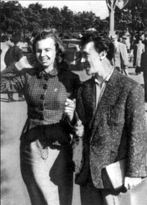 История любви Владимира Высоцкого и Изольды Жуковой