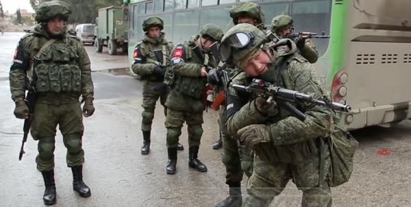 У Путина есть новое секретное оружие в Сирии: чеченцы