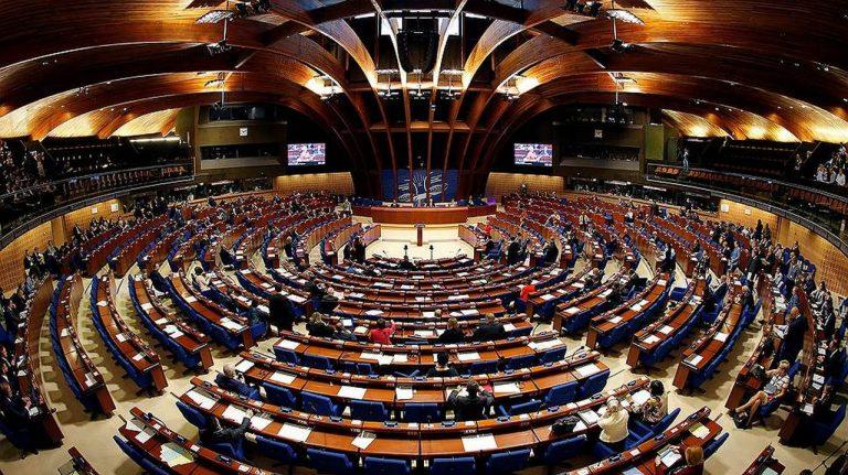 Ни Совета, ни Европы…
