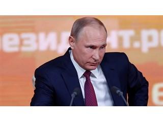Как изменилась страна за 18 лет президентства Путина
