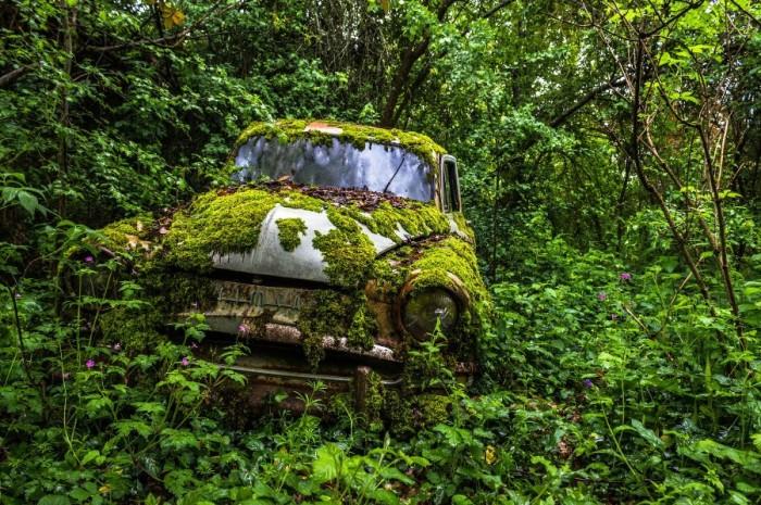 «Неочевидные» способы сломать свою машину