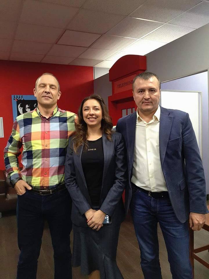 Зачем откровенного украинского нациста приглашают на Российские ток-шоу