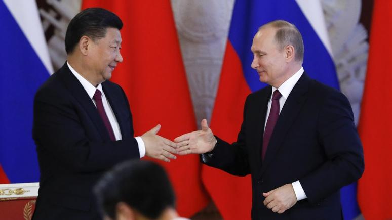 Британский дипломат: Россия и Китай согласовали антиамериканскую линию в Корее