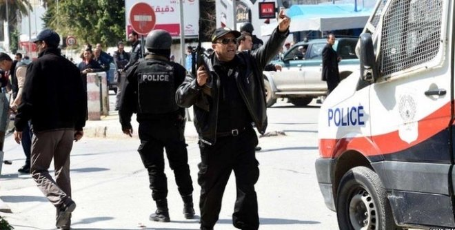 В Тунисе повышается вероятно…