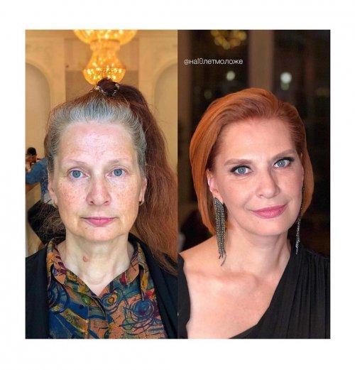 Московский парикмахер-стилис…