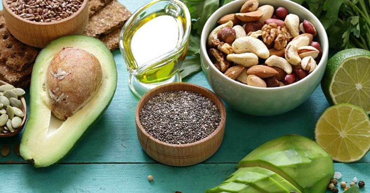 25 продуктов, которые содержат много омега-3 и почему их стоит есть ежедневно!
