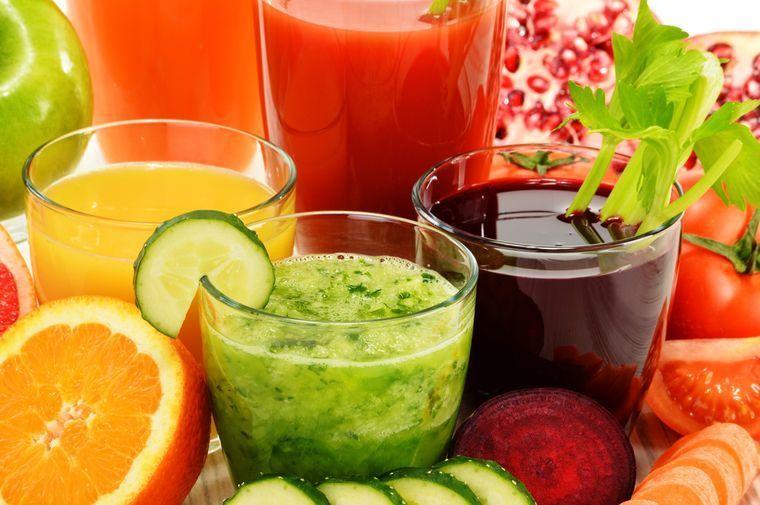 5 причин, по которым вам нужно проводить детокс и 5 лучших способов детоксикации для похудения