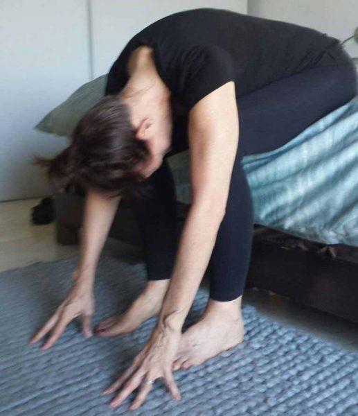 Не вставайте с постели, пока не сделаете эти упражнения.