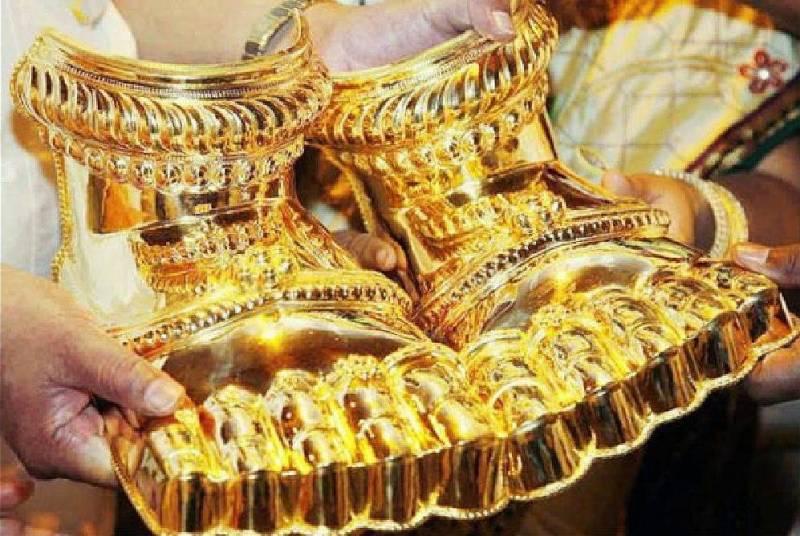 Что за тайну хранят запечатанные знаком змей двери храма Падманабхасвами?