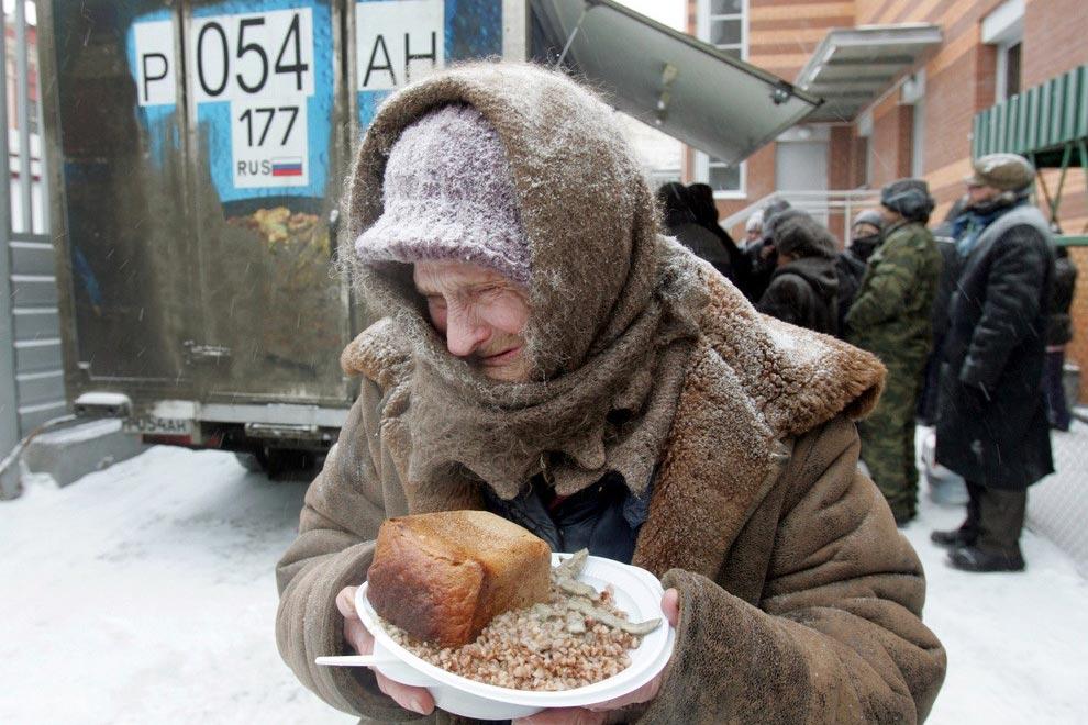 """Латынина: Изъяли у пенсионеров """"излишки"""" - чего им, все равно подохнут с голоду"""