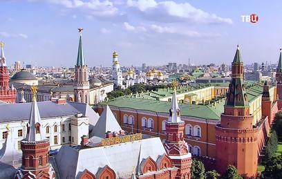 Кремль надеется на торжество мудрости в конфликте РПЦ и Константинополя