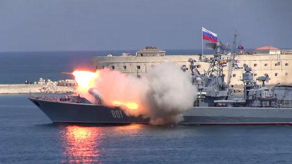 Эксперт объяснил, как РФ может силой освободить захваченное в Херсоне судно, не нарушая Устав ООН