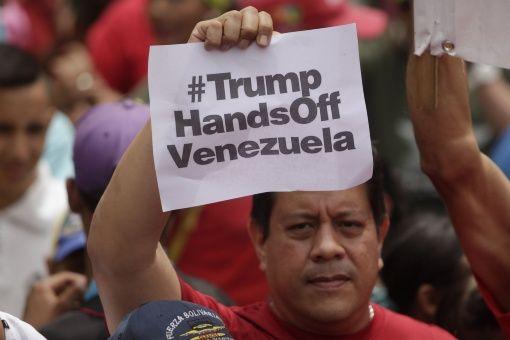Венесуэала перед выборами