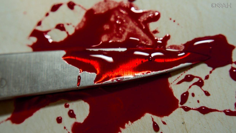 Пьяный подросток ударил ножо…