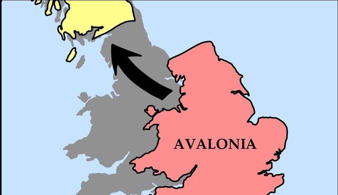 В Великобритании нашли следы исчезнувшего континента