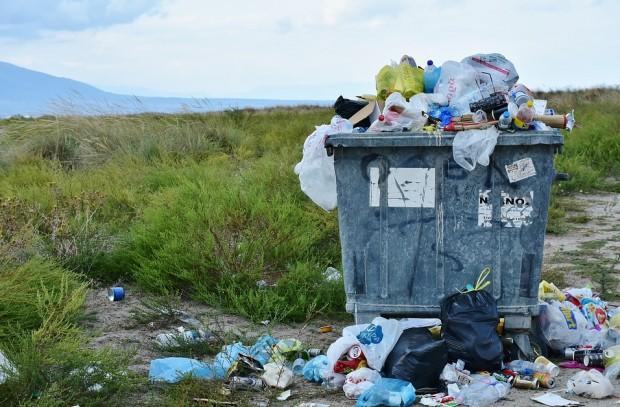 С Нового года мусор в России будет жить по-новому