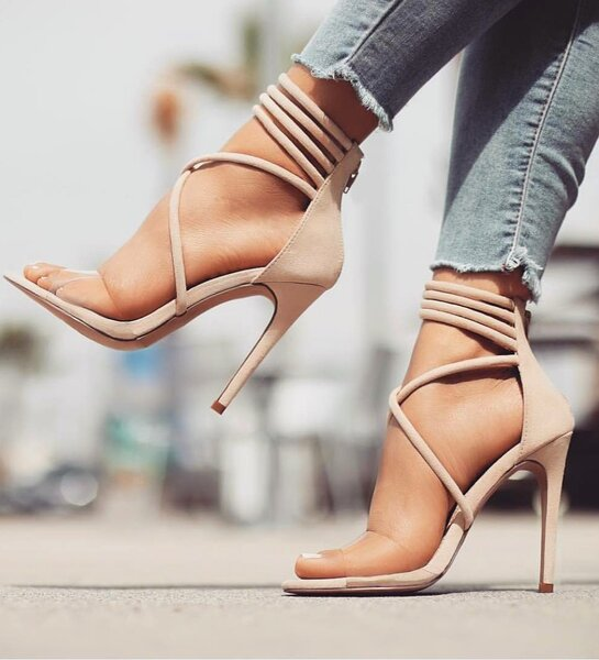 Тренды обуви на весну 2019!