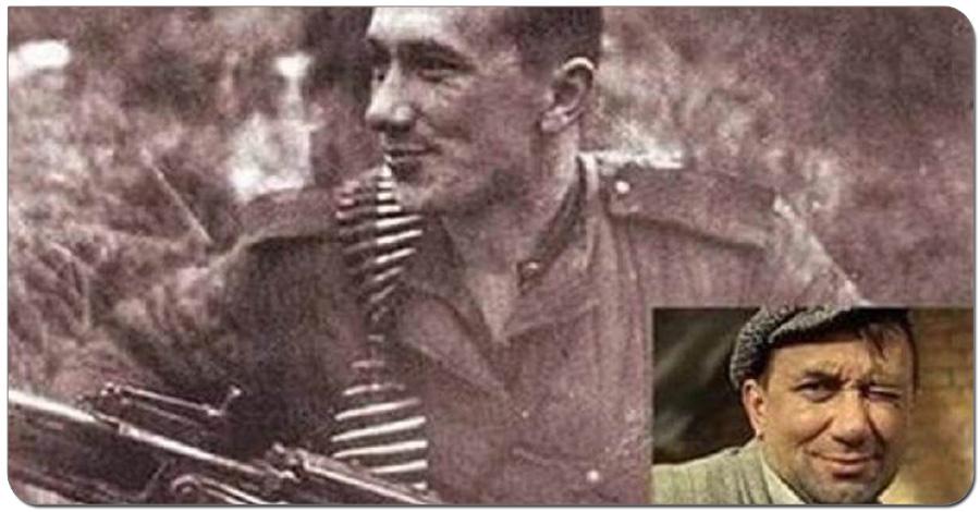 Тот самый Федя из «Операции Ы» был асом рукопашного боя и кавалером двух орденов Славы