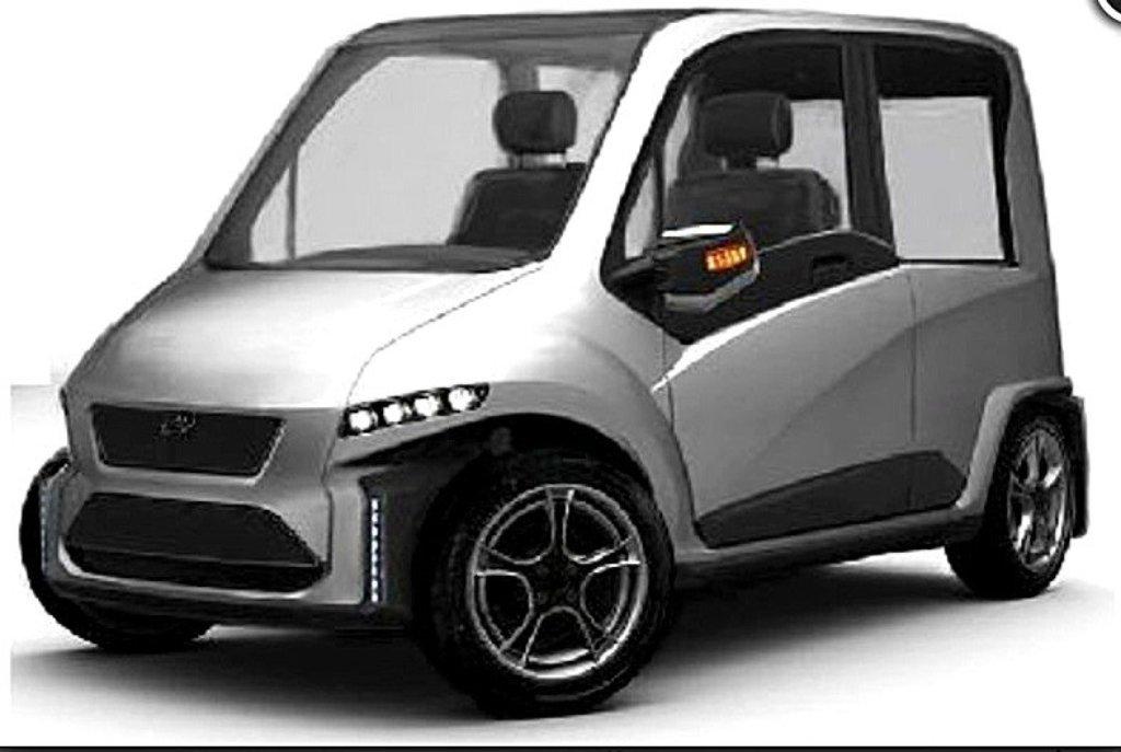 Россия представит первый автомобиль, управляемый силой мысли