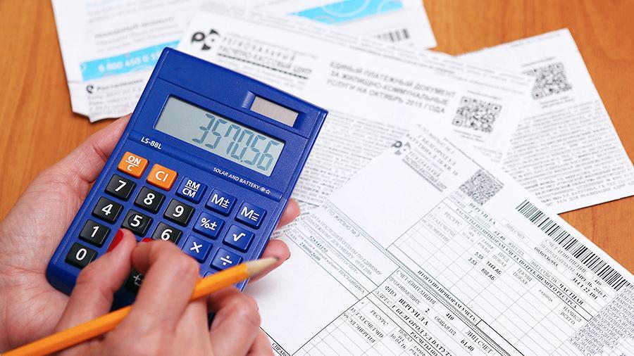 Коммунальные платежи заберут от управляющих компаний