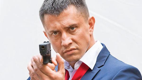Павел Прилучный подрался в самолете