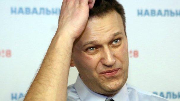 Смертник Навальный: кто и ко…